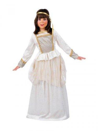 Disfraz de princesa zaraum