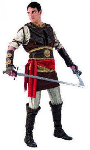 Disfraz de principe persa Talla L