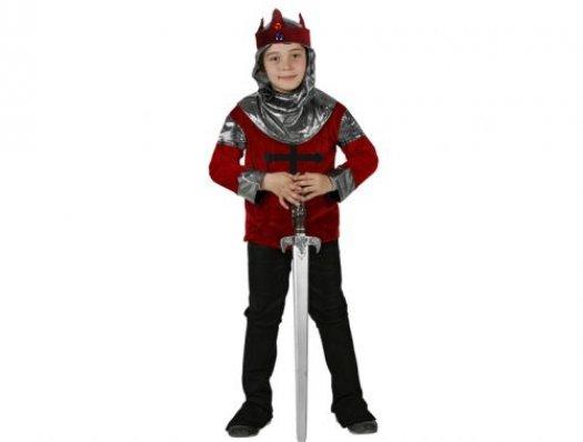 Disfraz de rey medieval talla 5 6 aos car interior design - Disfraz de pescado ...