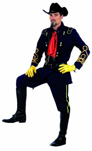Disfraz de soldado americano Talla M