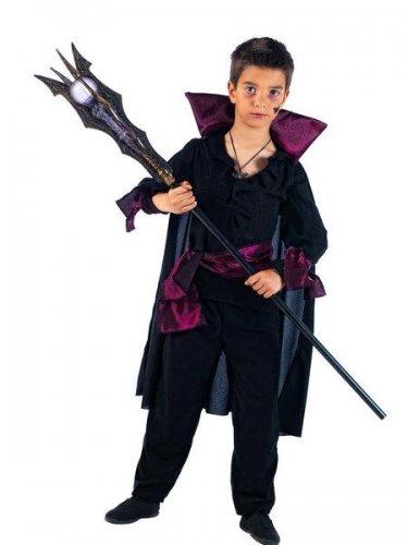 Disfraz de teen-vamps edward (6) 11 a 13 años