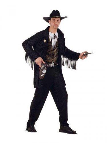 Disfraz de vaquero sheriff