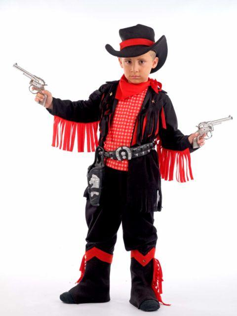 Disfraz vaquero Harry