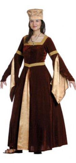 Disfraz de Blanca de Navarra 33 €