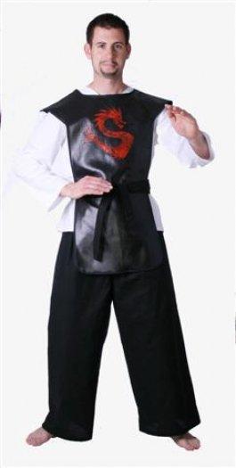 Disfraz de Ninja 32 €