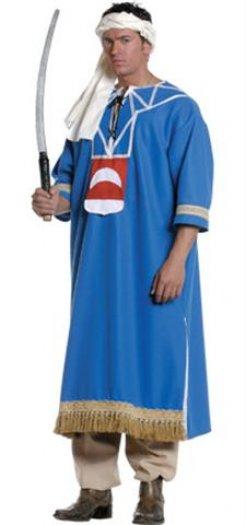 Disfraz de Moro medieval 29 €