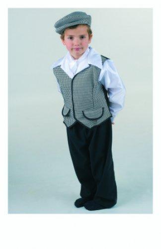 Disfraz de Chulapo infantil