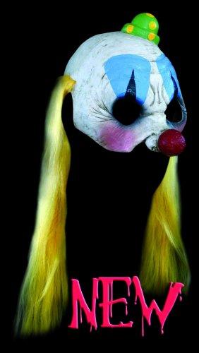 Máscara de payaso Bongie
