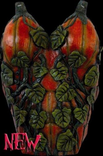 Torso de hiedra vegetal