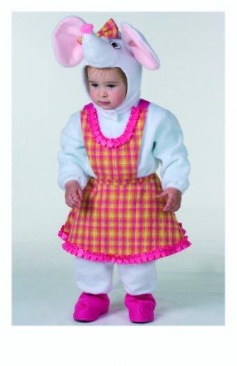 Disfraz de Ratita presumida 18 meses