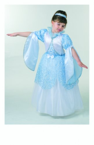 Disfraz de Dama Azul Especial
