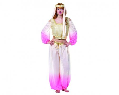 Disfraz de princesa griega mujer