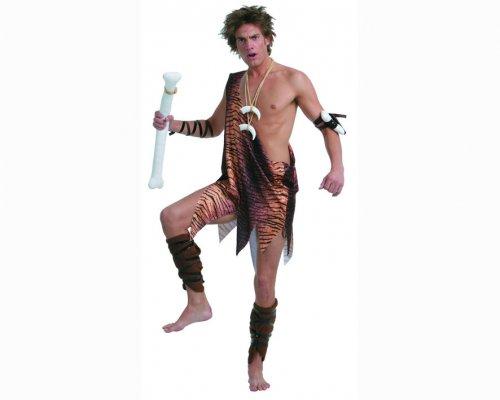 Disfraz de Cavernicola Adulto