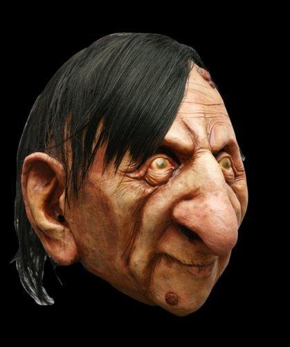 Mascara Jack abuelo blond