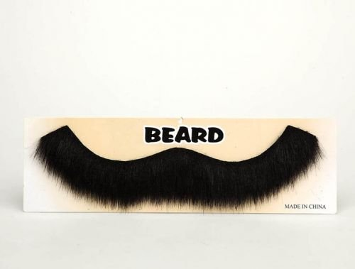 Gran bigote patillero