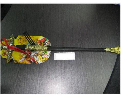 Espada guerrero funda 67cm