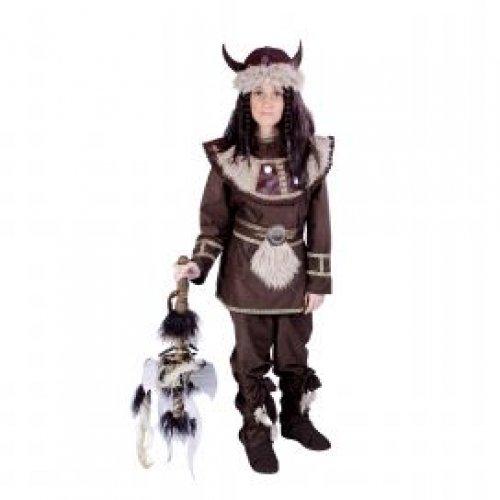 Disfraz de Vikingo 3 a 5 años, talla 1