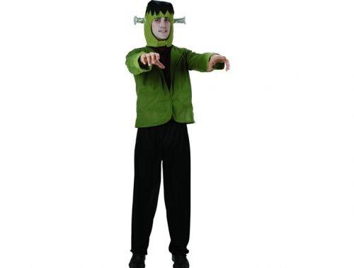 Disfraz de monstruo, adulto
