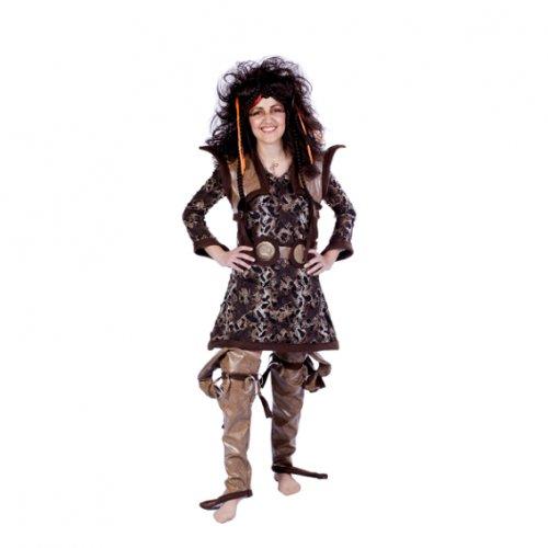 Disfraz de Duendy Mujer, adulto