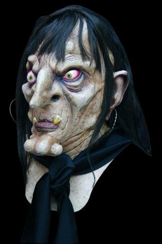 Máscara Secretary