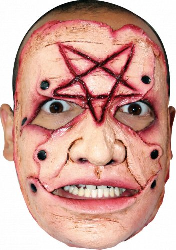 Máscara Serial killer (11)