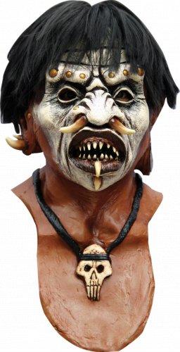 Máscara Guarani