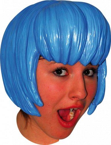 Peluca Anime Wig 6 Blue