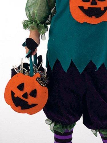 accesorio bolsito halloween