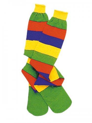 accesorio calcetines multicolor (par)