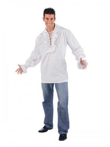 accesorio camisa cruzada Talla M
