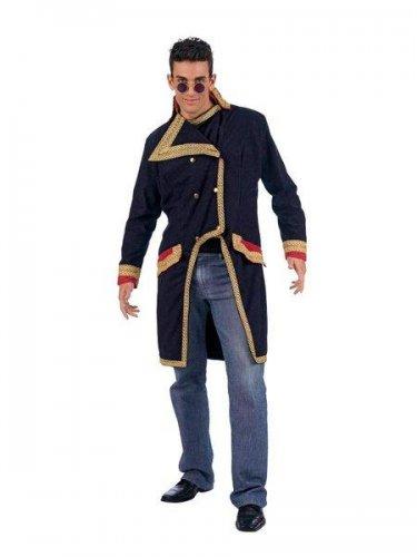 accesorio casaca gobernador