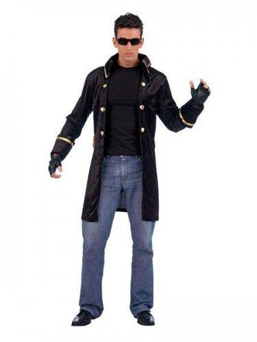 accesorio casaca pirata