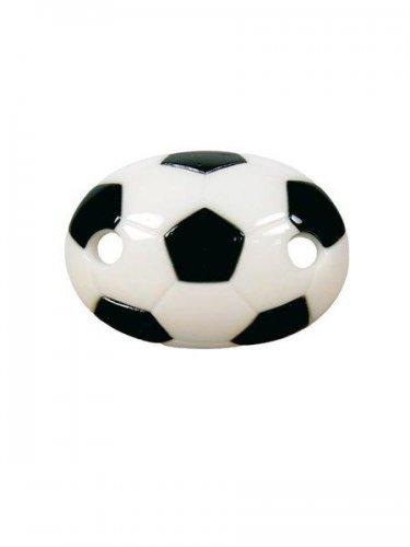 accesorio chupete futbol