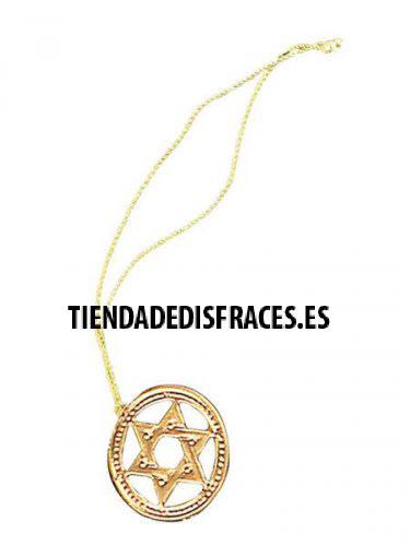 accesorio colgante beduino