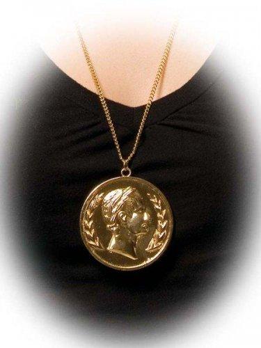 accesorio collar del cesar Talla única