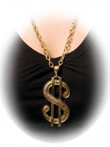 accesorio collar dollar