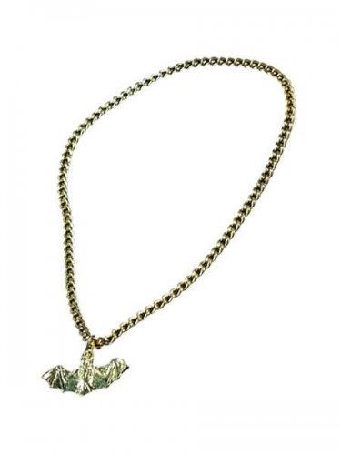 accesorio collar vampiro Talla única