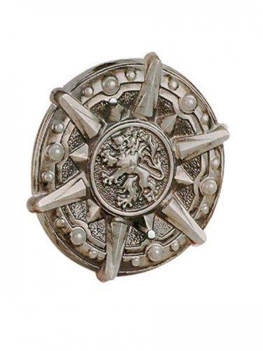 accesorio escudo medieval infantil Talla única