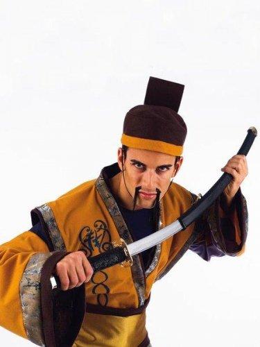 accesorio espada samuray