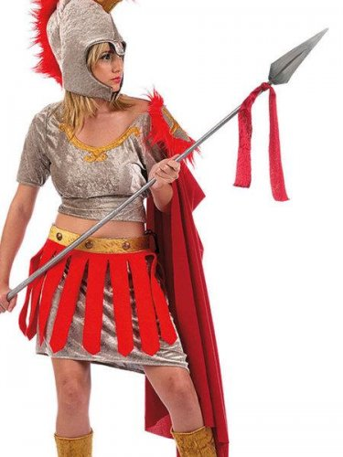 accesorio lanza romana