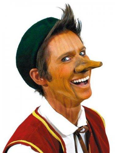 accesorio nariz pinocho