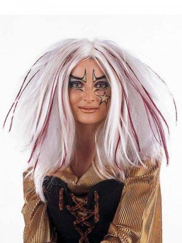 accesorio peluca tabata