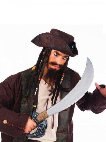 accesorio sable pirata