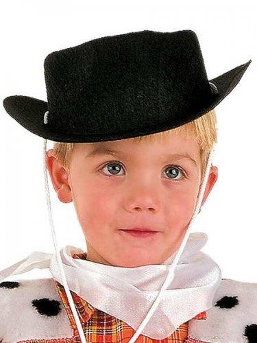 accesorio sombrero vaquero bebe