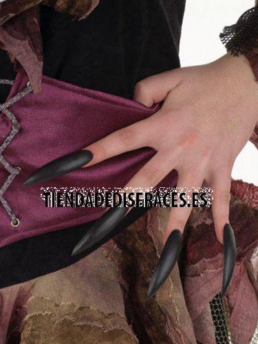 accesorio uñas adhesivas