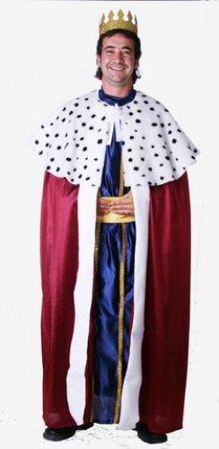 Disfraz de Rey Mago adulto Melchor