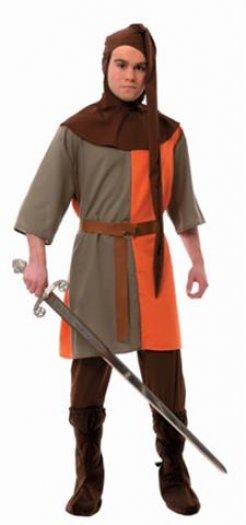 Disfraz de Caballero Rey Alfonso 32 €