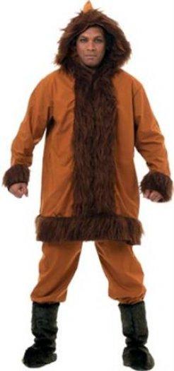 Disfraz de Esquimal 28 €