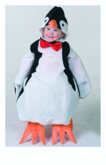 Saquito Pingüino