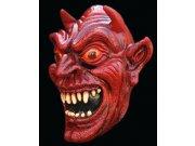 comprar Máscara de Satán, diablo o demonio.